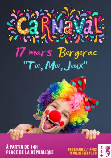 Carnaval de Bergerac 2019