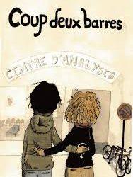 Amélie SIMONE & Jérémie CRÖUCH